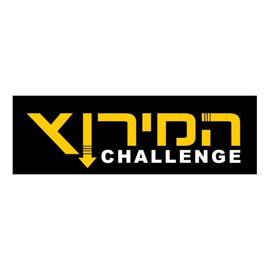 מרוץ צ'אלנג' Logo