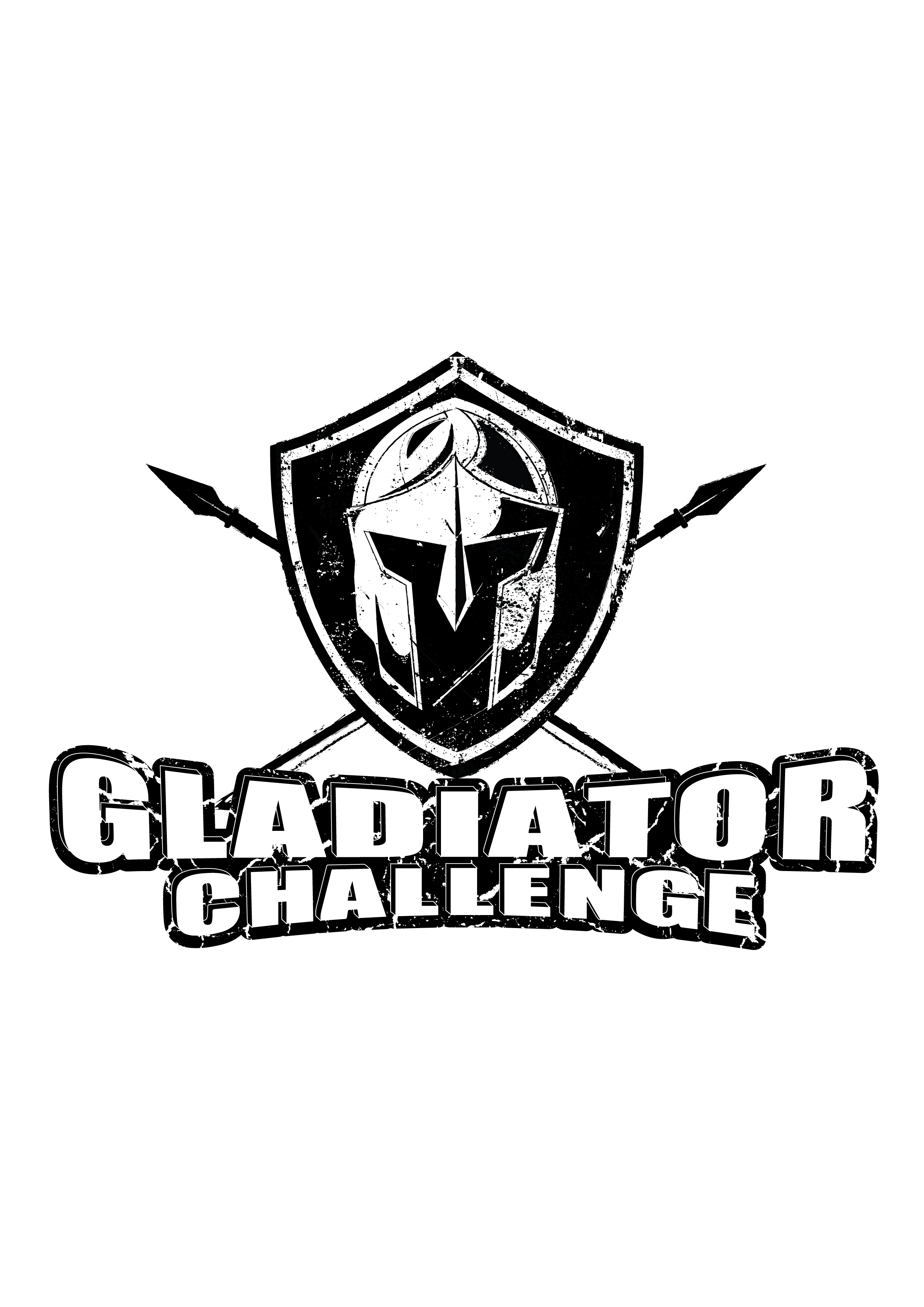 Gladiator Challenge logo