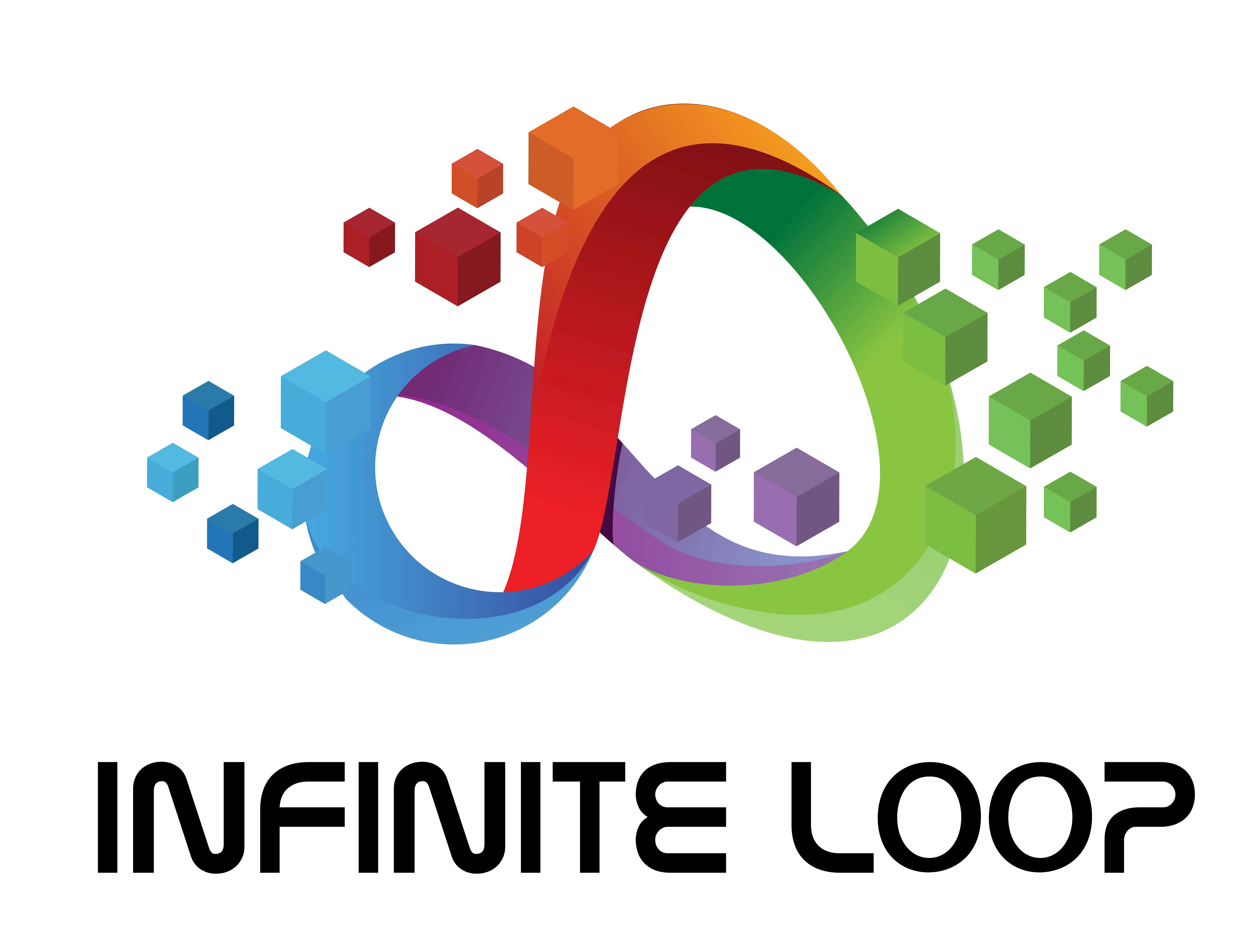 Infinite Loop Logo