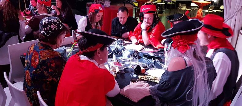 בניית תרבות ארגונית באמצעות ימי גיבוש לעובדים וטיפים נוספים