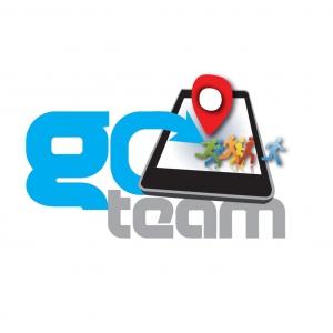 Go team logo