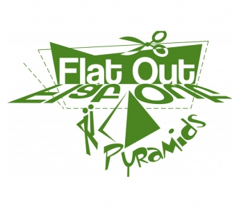 FLAT OUT PYRAMID