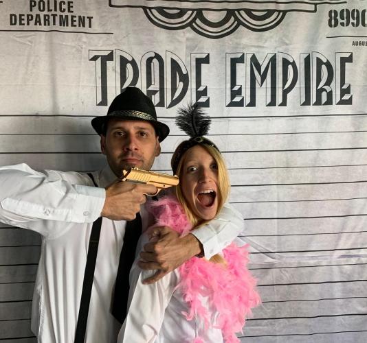 TRADE EMPIRE אימפריית פשע 2